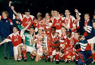 FA Cup 1993
