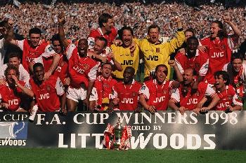 FA Cup 1998