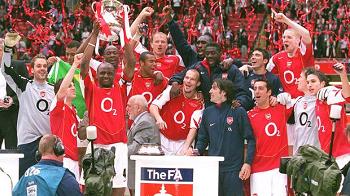 FA Cup 2005