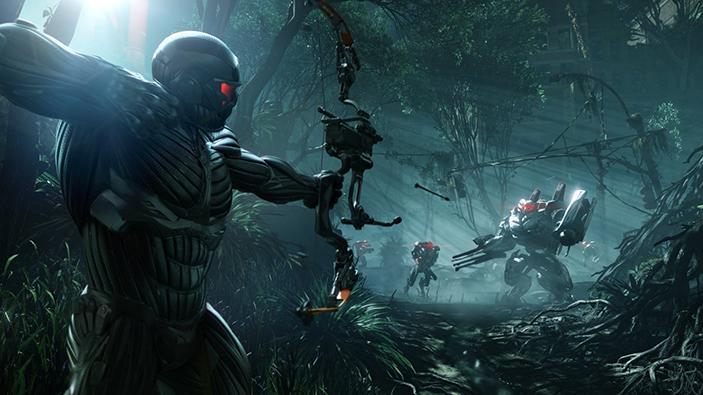Crysis 3 image 3