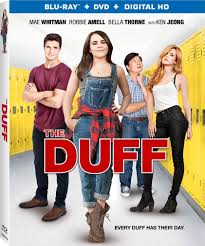 The DUFF poster image