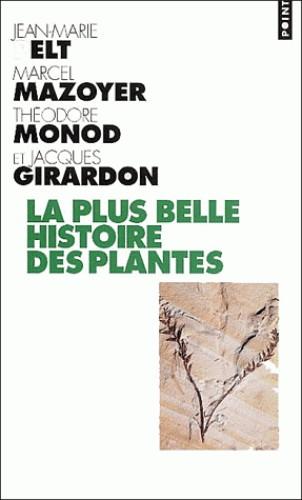La plus belle histoire des plantes [EPUB/PDF]