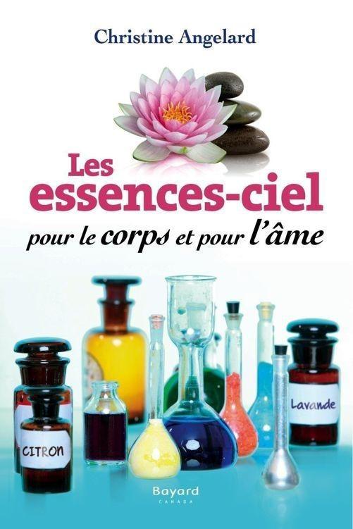 Les essences-ciels pour le corps et pour l'âme [2015] [EPUB/PDF]