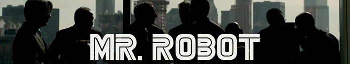 Poster for Mr Robot S01E01 1080p HDTV X264-DIMENSION