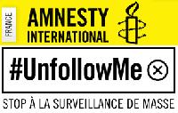 Amnesty UnfollowMe