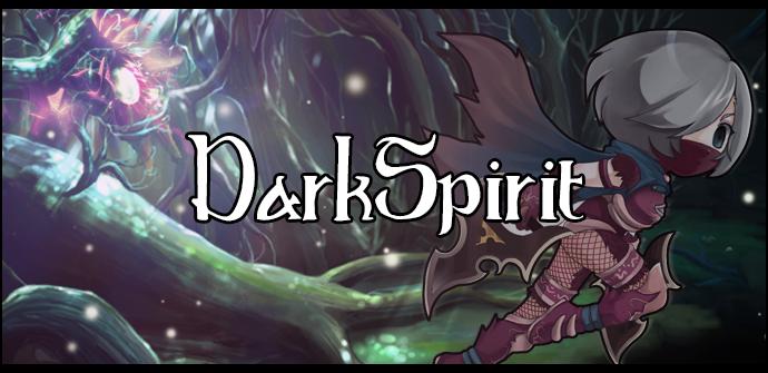 Famille DarkSpirit