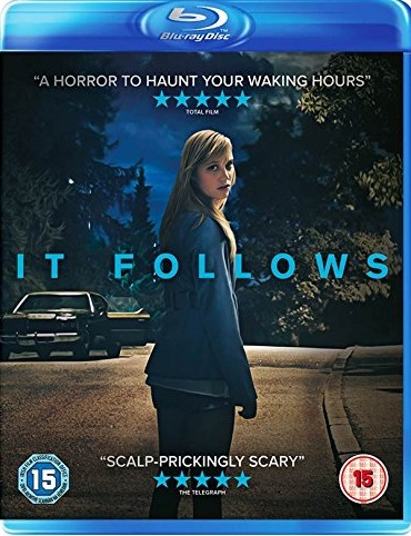 It Follows poster image