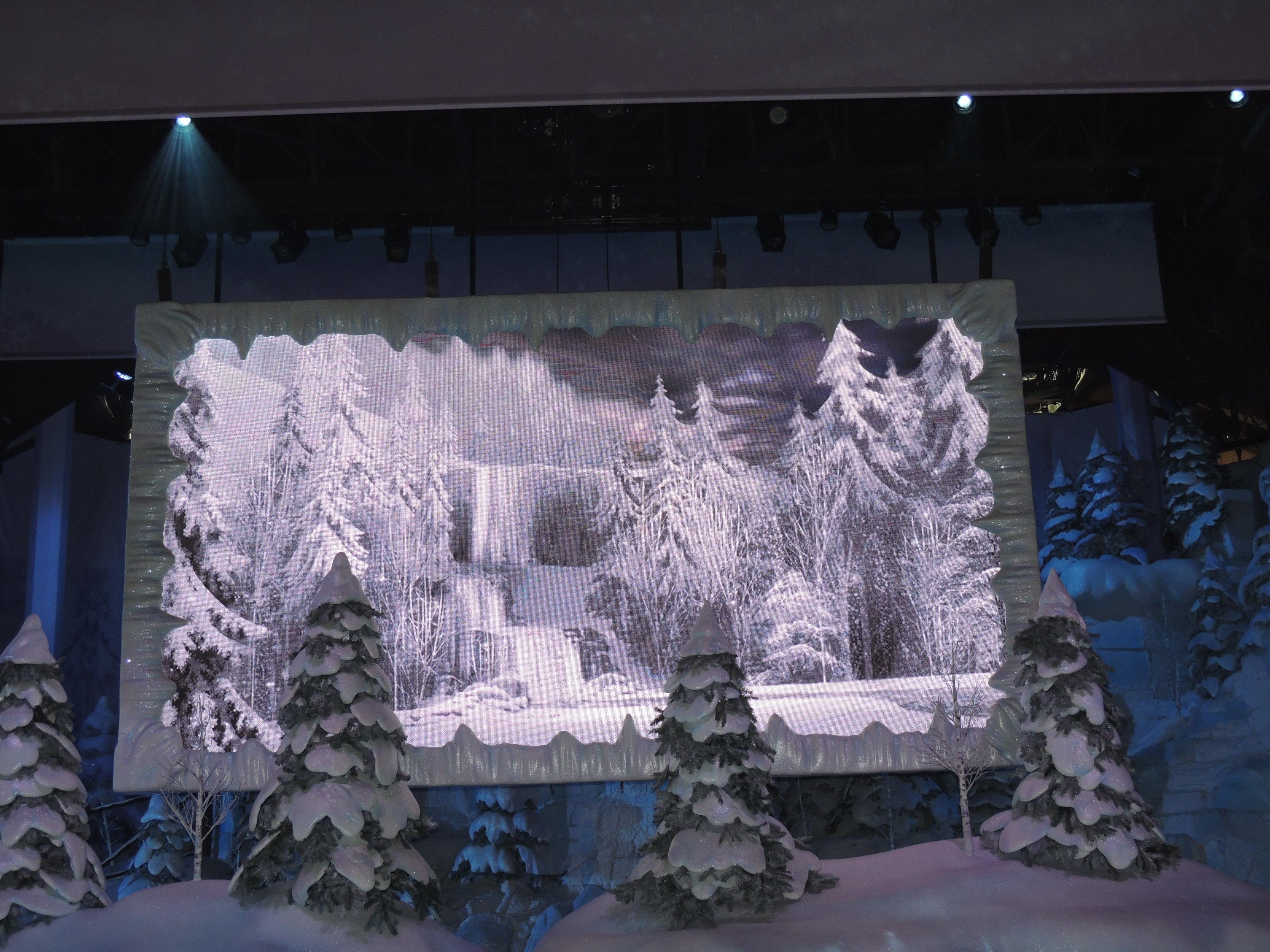 chantons la reine des neiges  150602031655331681