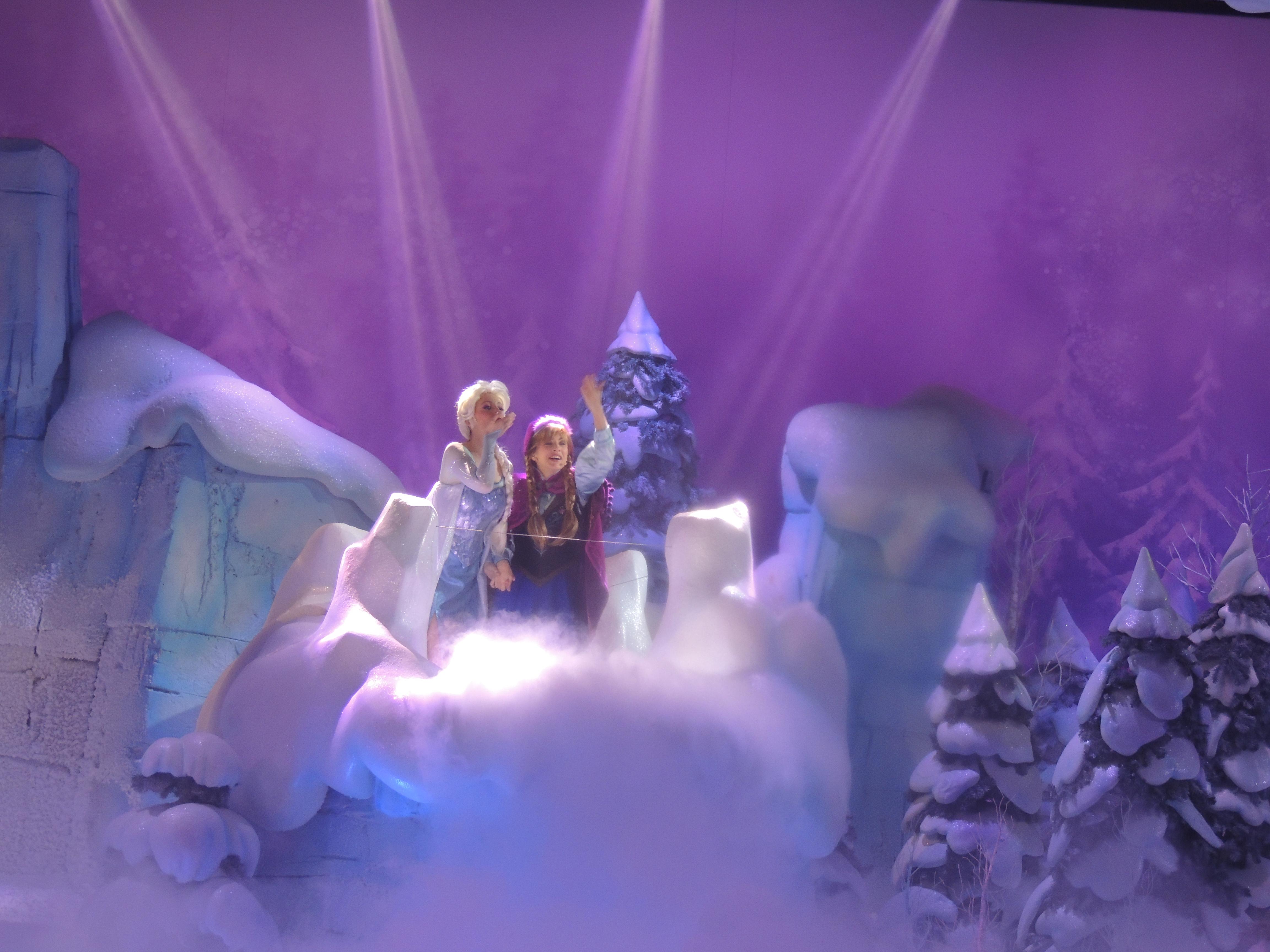 chantons la reine des neiges  150602032430599968
