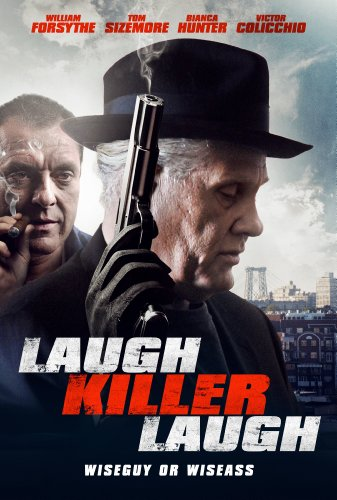 Laugh Killer Laugh poster image