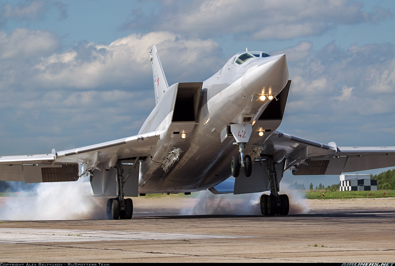 """Tupolev Tu-22M """"BACKFIRE C"""" [1:72 - Italeri] 150610110055160806"""