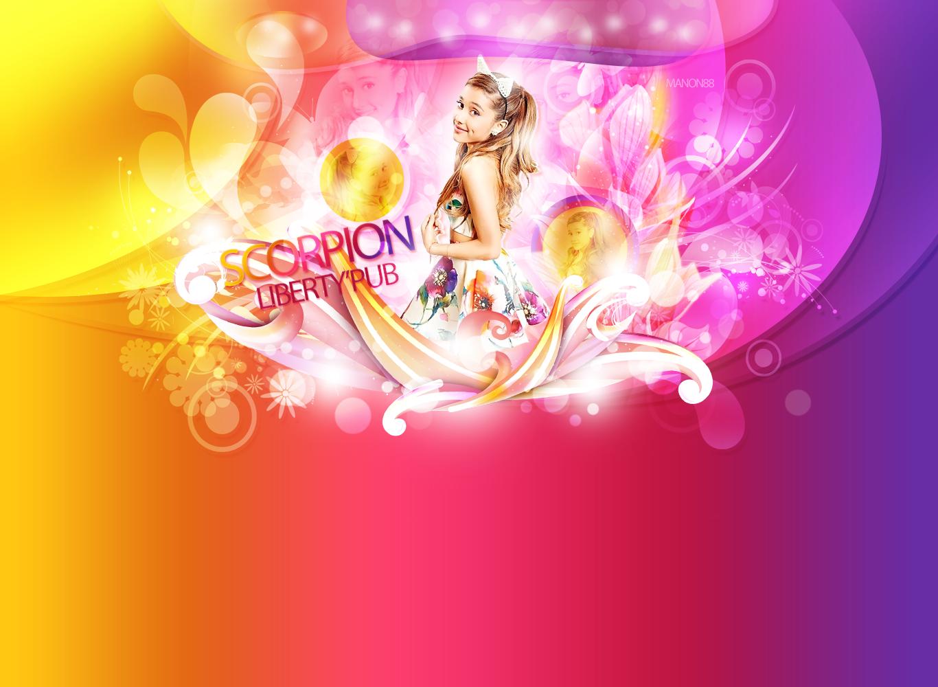 Cadeau entre Manon88 & Scorpion 150612122752207550