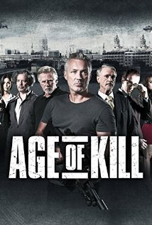 Age of Kill poster image