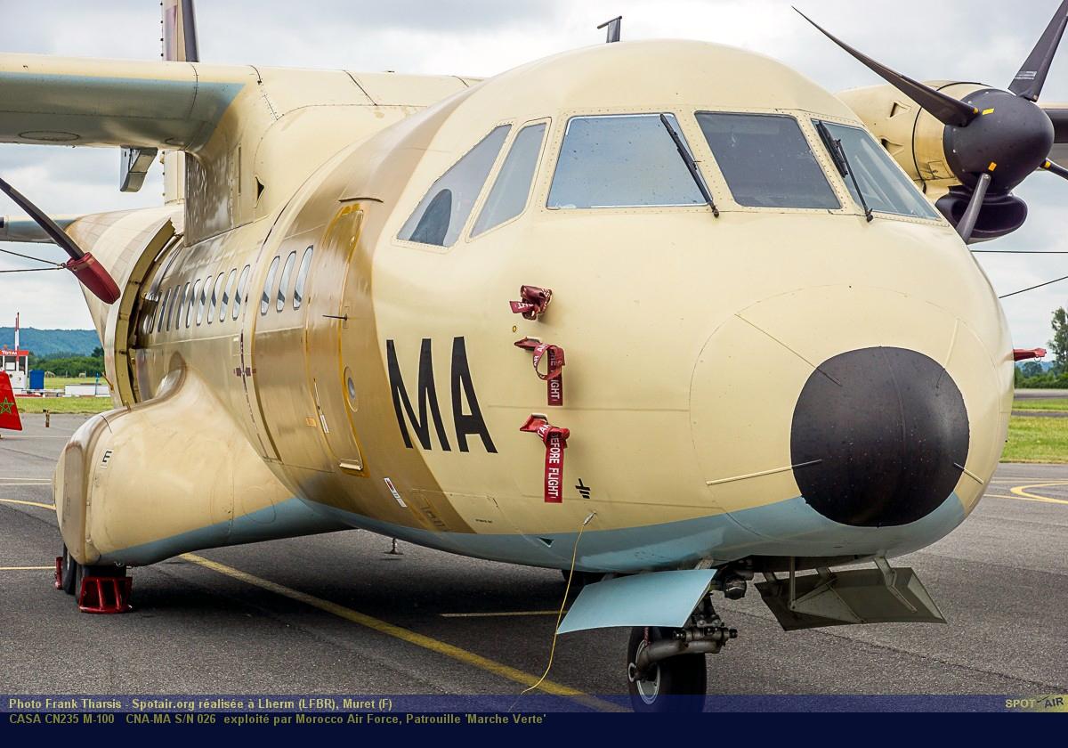 FRA: Photos d'avions de transport - Page 22 150618031953110683