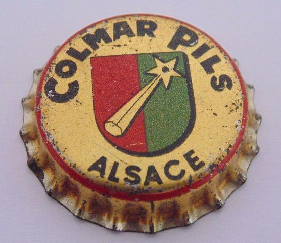 Old Scotch Brasserie Forta (et Colmar Pils) 150618032726544152