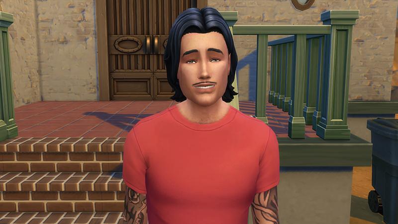 [Challenge Sims 4] Tranches de Sims: Rico Malamor est pris au piège - Page 4 150620031051551702