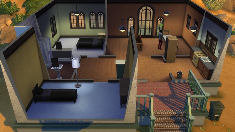 [Challenge Sims 4] Tranches de Sims: Rico Malamor est pris au piège - Page 4 150620031052272122