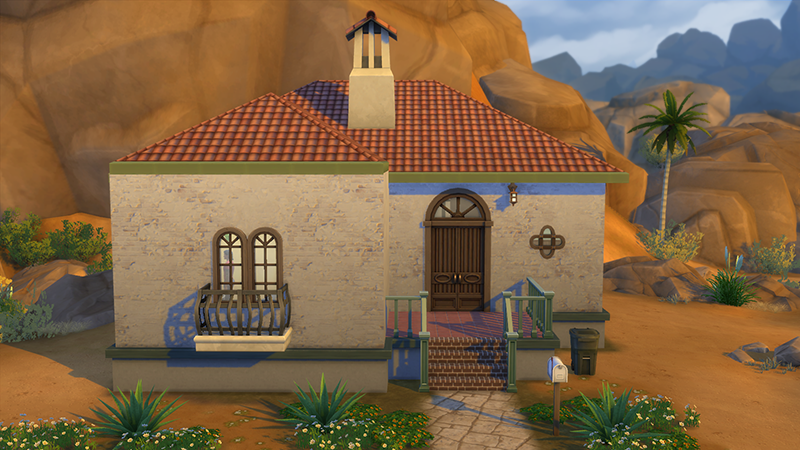 [Challenge Sims 4] Tranches de Sims: Rico Malamor est pris au piège - Page 4 150620031052475387