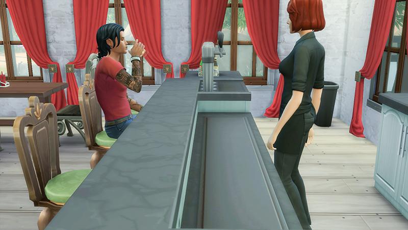 [Challenge Sims 4] Tranches de Sims: Rico Malamor est pris au piège - Page 4 150620033759506051
