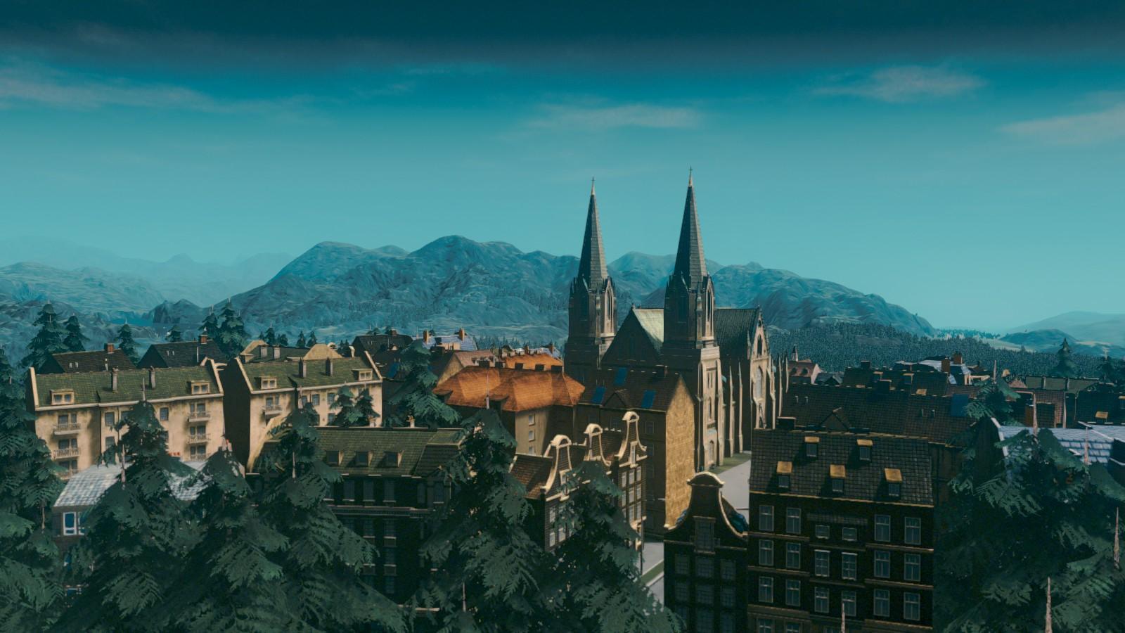 Royaume Norrois - Présentation des villes 150620085033324911