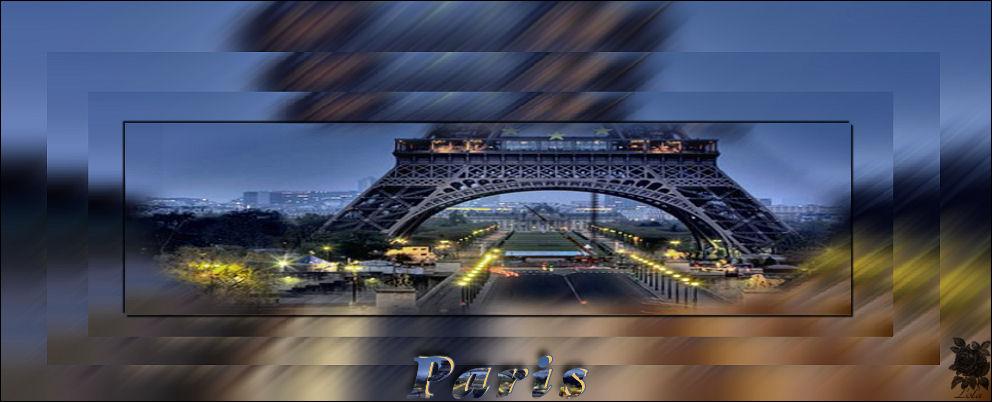 Paris Ooh La La