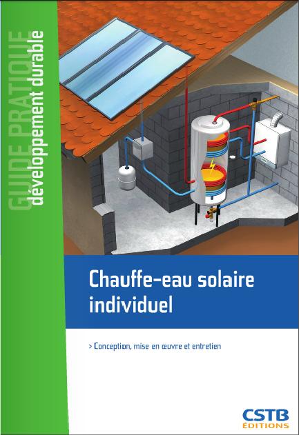 Chauffe-eau solaire individuel