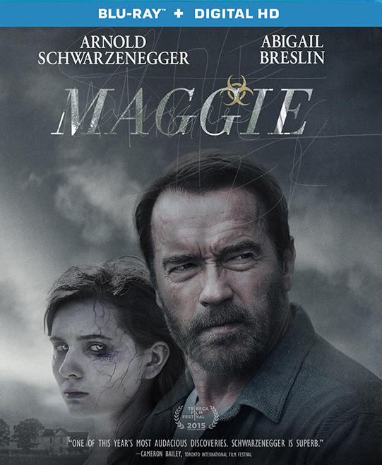 Maggie poster image