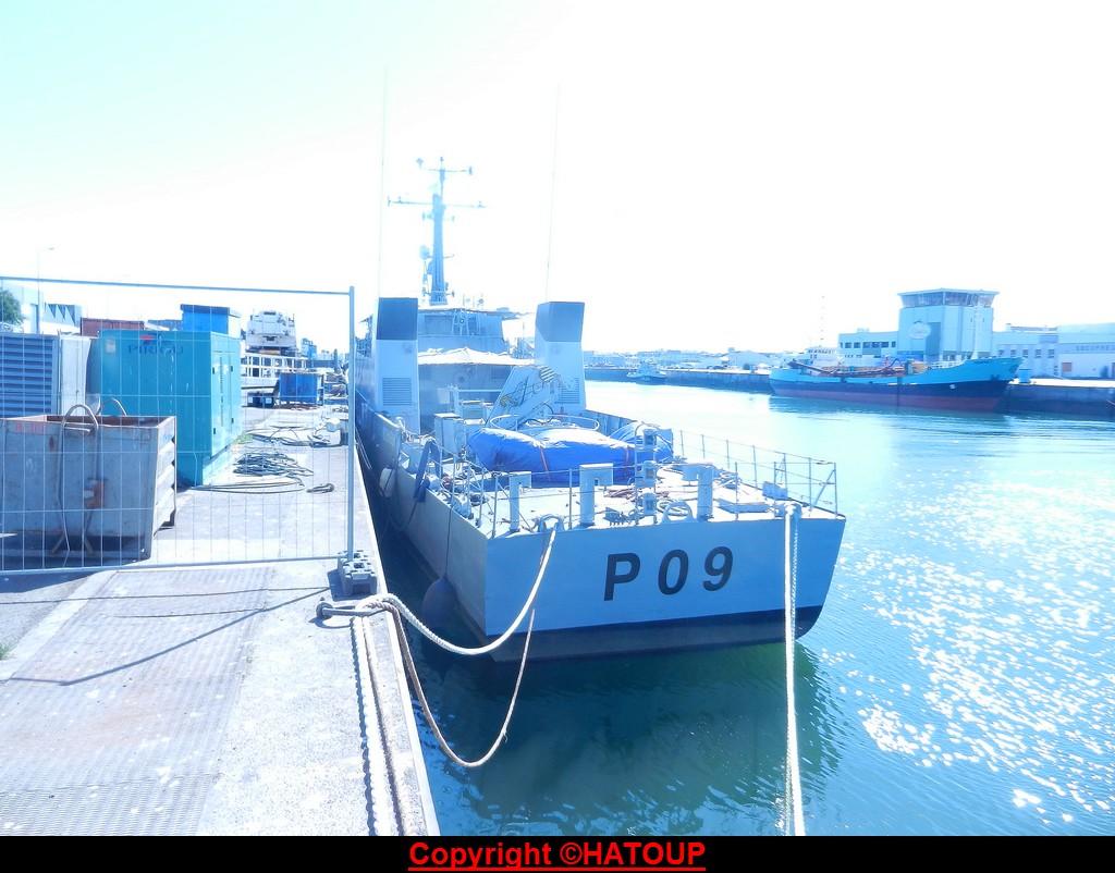 [Vie des ports] LE PORT DE CONCARNEAU - Volume 006 - Page 20 150623113742953385