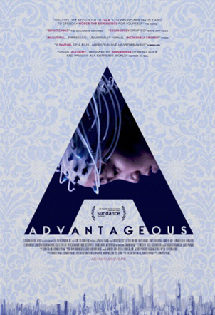 Advantageous poster image