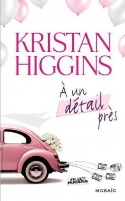 Kristan - A un détail près (2015)