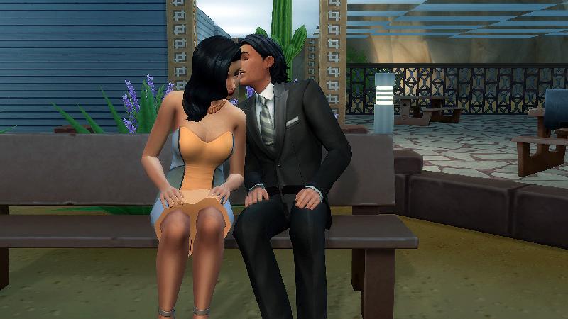 [Challenge Sims 4] Tranches de Sims: Rico Malamor est pris au piège - Page 4 150626083129639651