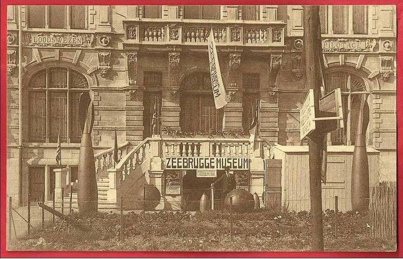 musée de Zeebruges