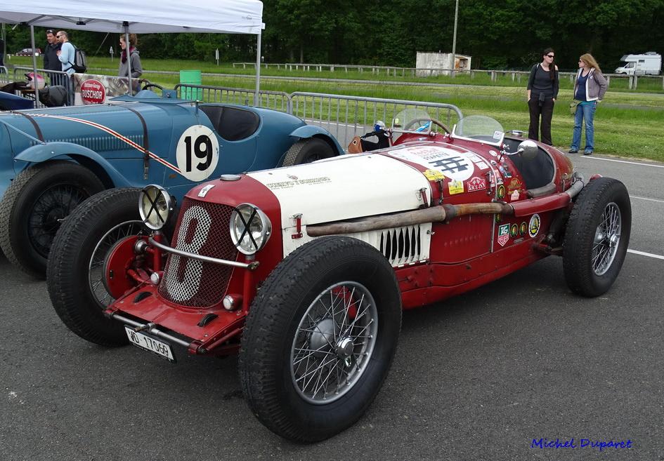 213 Maserati 1928 tipo 26M Sport aé.jpg - Casimages.com