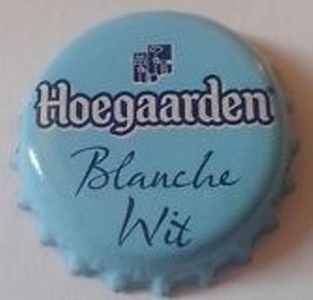 Hoegaarden Blanche Wit 1507070736157310