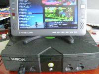 Xbox Retro-Coinops8-2000 giga-NEUF   Mini_150709025659258597