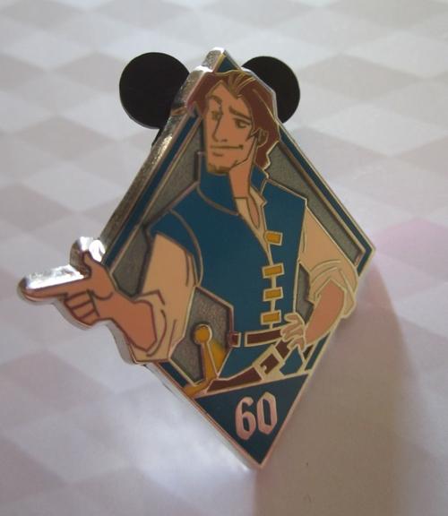 Le Pin Trading à Disneyland Paris - Page 30 150711101712419487