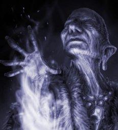 Mandragora Shamanka, shamane wiccane 150712014125197246