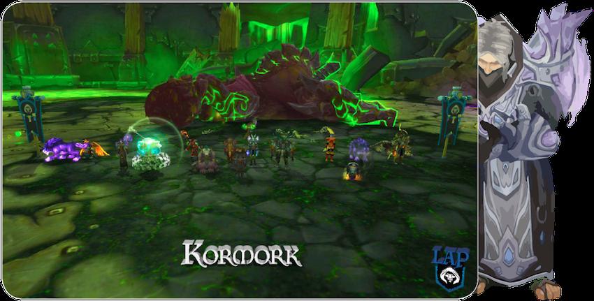 Kormork