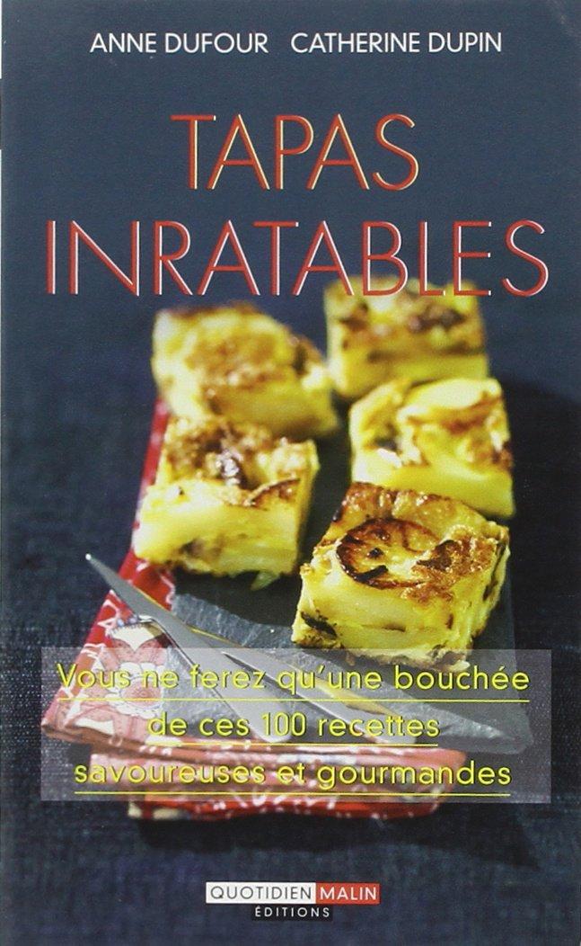 Tapas inratables