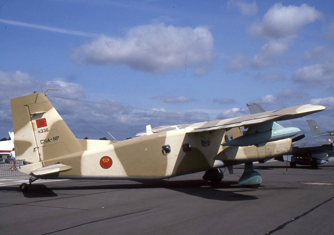 FRA: Photos anciens avions des FRA - Page 7 150715060239935701
