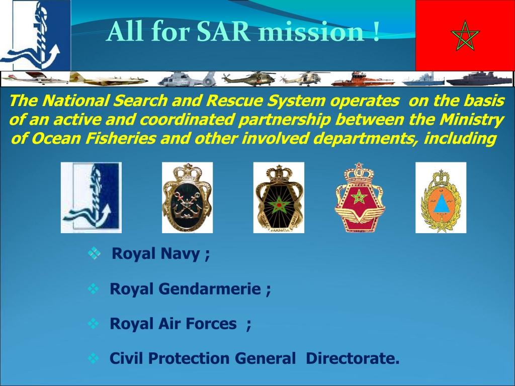 Sauvetage maritime au Maroc / service de recherche et de sauvetage  - Page 2 150719072223820171