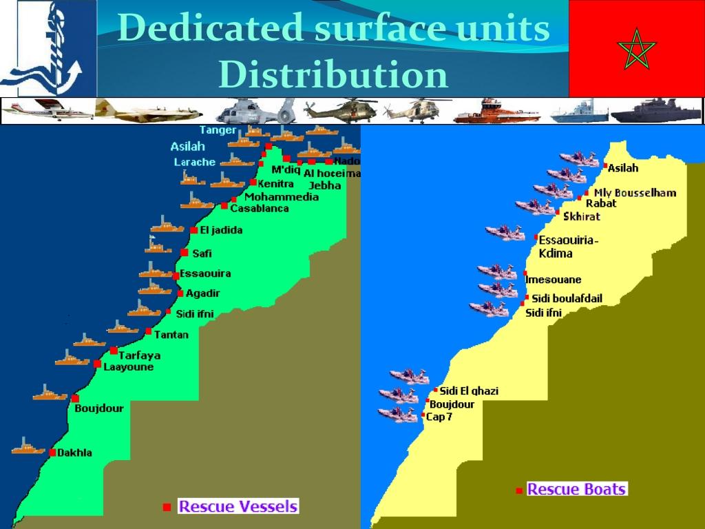 Sauvetage maritime au Maroc / service de recherche et de sauvetage  - Page 2 150719072227898017