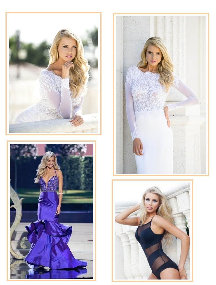 Miss Gécée- Concours de beauté internationale - Page 6 150719092444742630