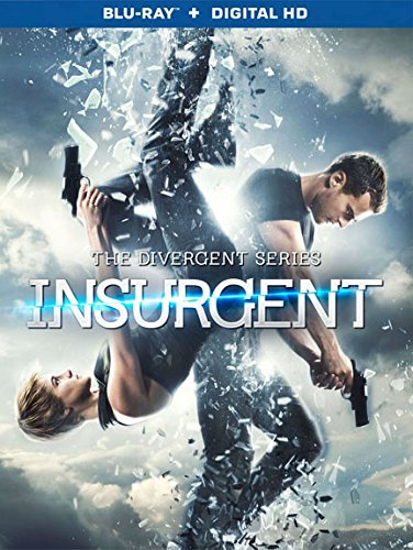 Insurgent poster image