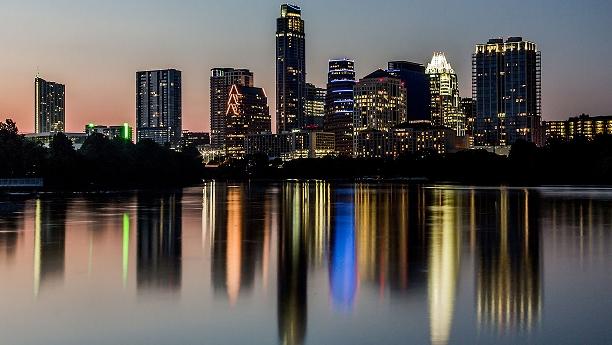 Austin; Texas