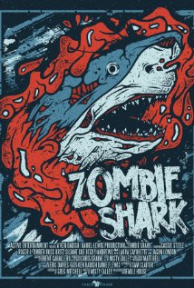 Zombie Shark poster image