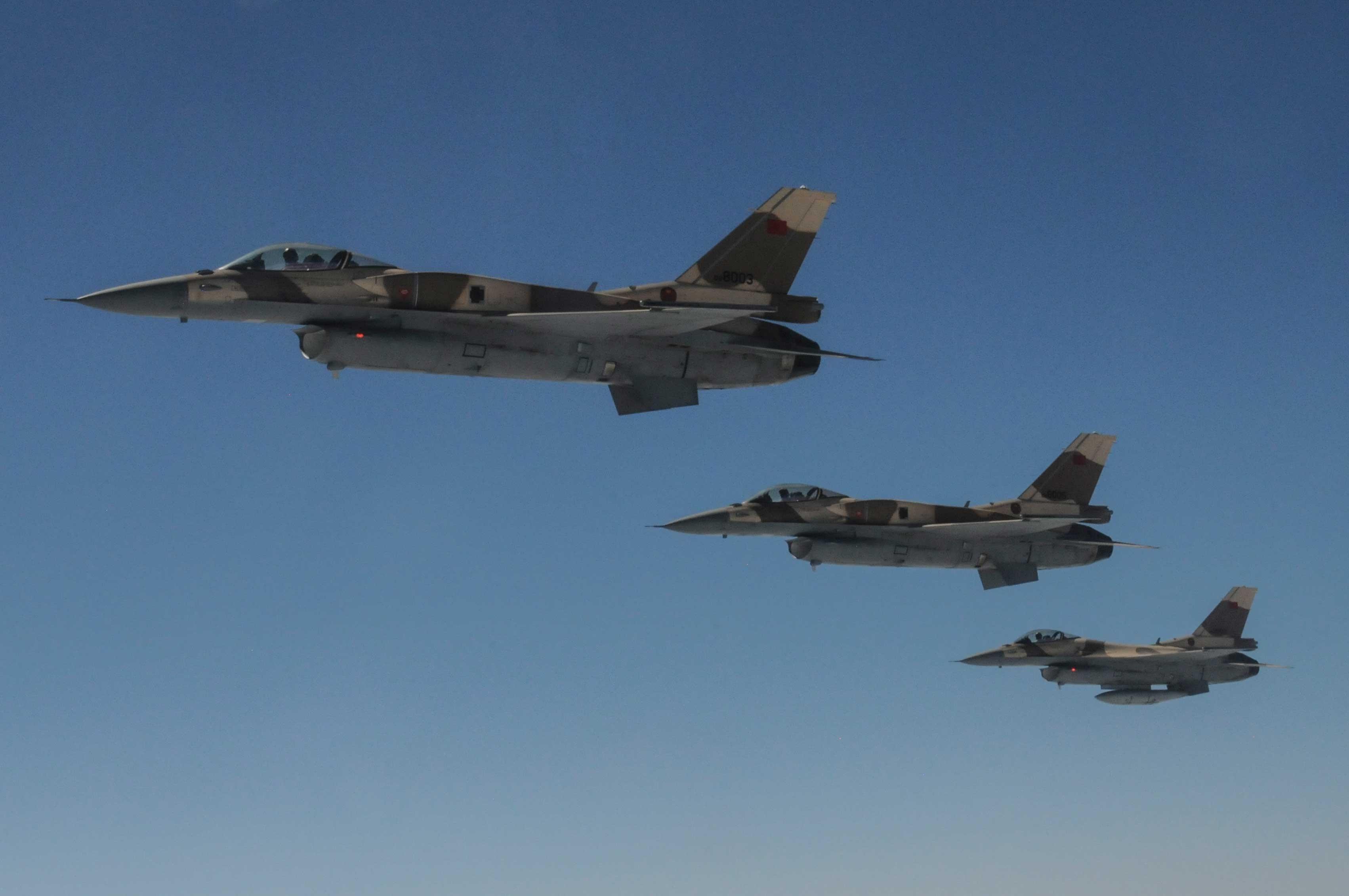 القوات الجوية الملكية المغربية - متجدد - - صفحة 2 150729054430744272
