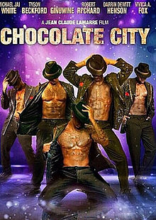 Chocolate City poster image