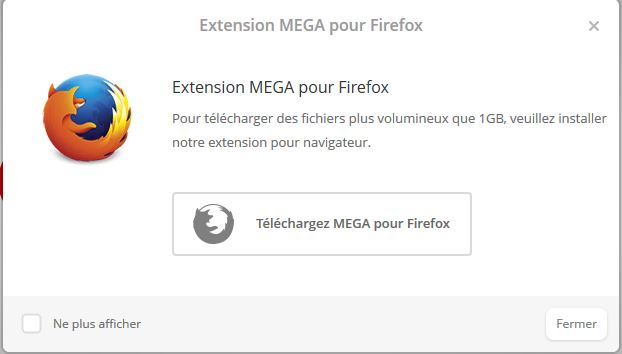 MegaFirefox