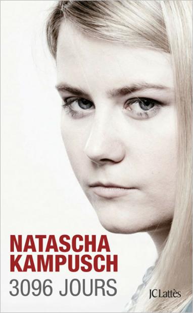 3096 Jours - Kampusch Natascha
